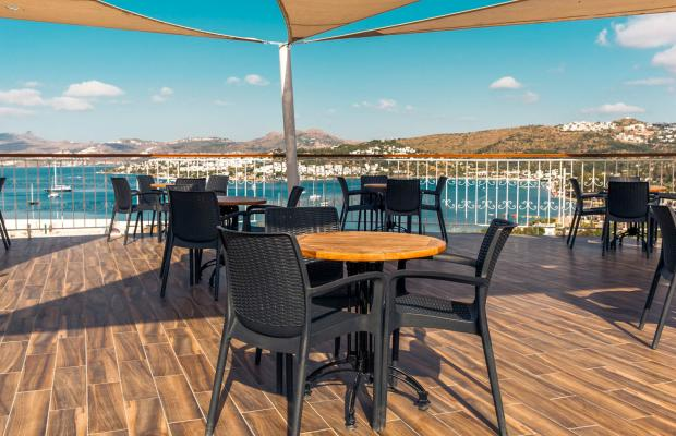 фотографии отеля Riva Bodrum Resort (ex. Art Bodrum Hotel & Club) изображение №19