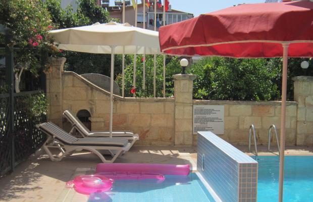 фото отеля Benna изображение №41
