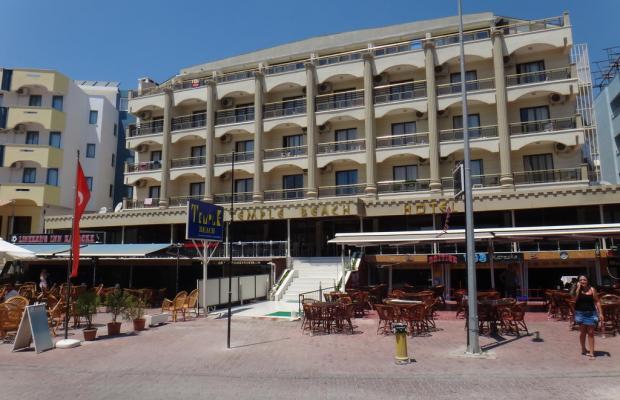 фотографии Temple Beach Hotel изображение №12