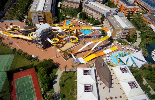 фотографии отеля TT Hotels Pegasos World (ex. Suntopia Pegasos World; JOY Pegasos World) изображение №3