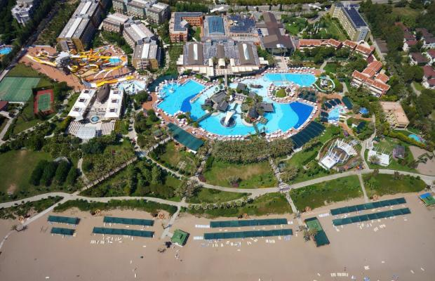 фото отеля SplashWorld Pegasos World (ex. TT Hotels Pegasos World; Suntopia Pegasos World; JOY Pegasos World) изображение №1