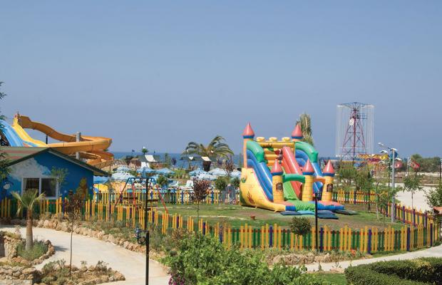 фото Pemar Beach Resort изображение №18