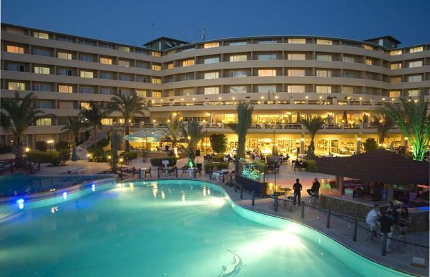 фотографии отеля Pemar Beach Resort изображение №11