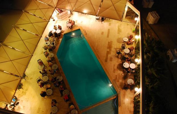 фото отеля Tuntas Beach Hotel Altınkum изображение №21