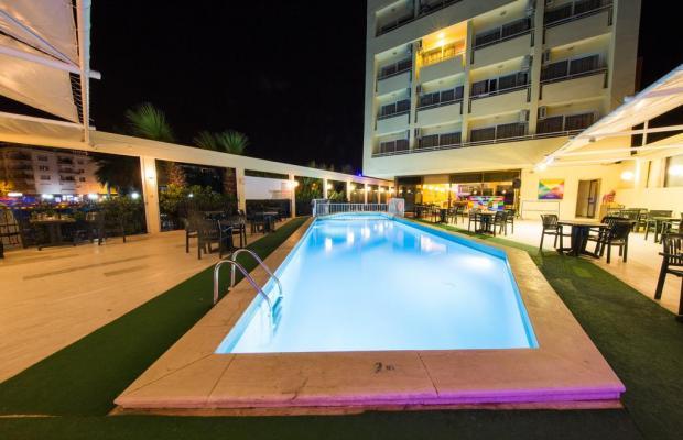 фото отеля Tuntas Beach Hotel Altınkum изображение №17