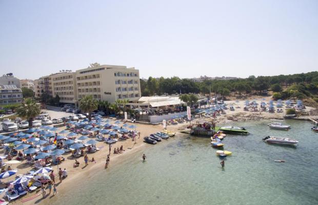 фотографии Tuntas Beach Hotel Altınkum изображение №12