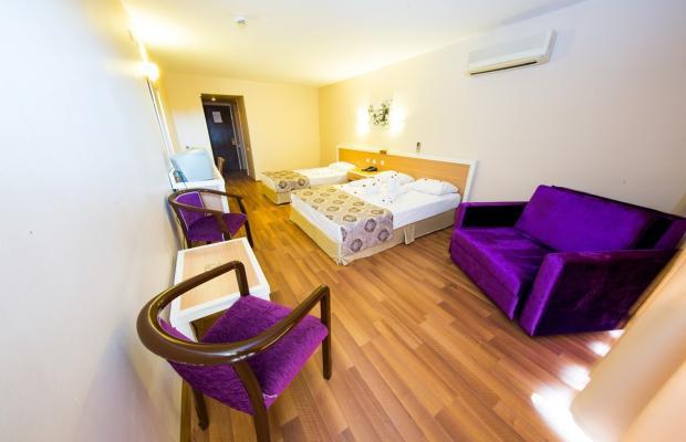 фото Tuntas Beach Hotel Altınkum изображение №10