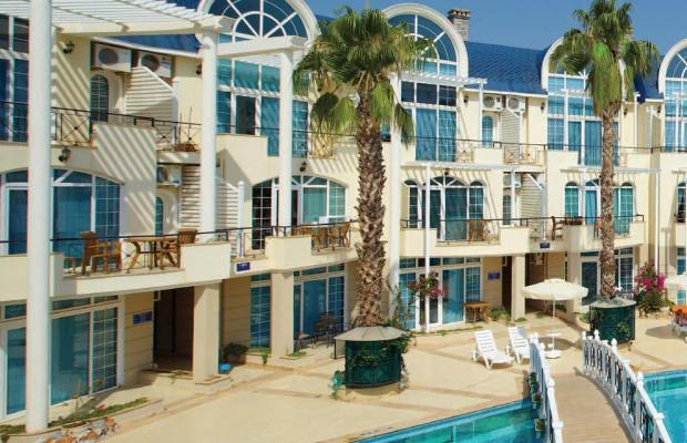 фото отеля Seahorse Deluxe Hotel изображение №13