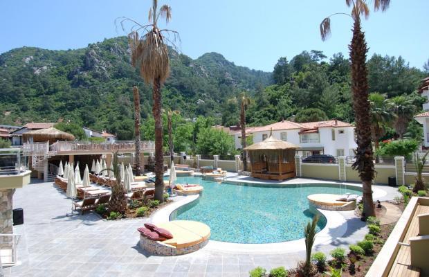фотографии отеля Mersoy Bellvista Hotel (ех. Smartline Mersoy Bellavista) изображение №19
