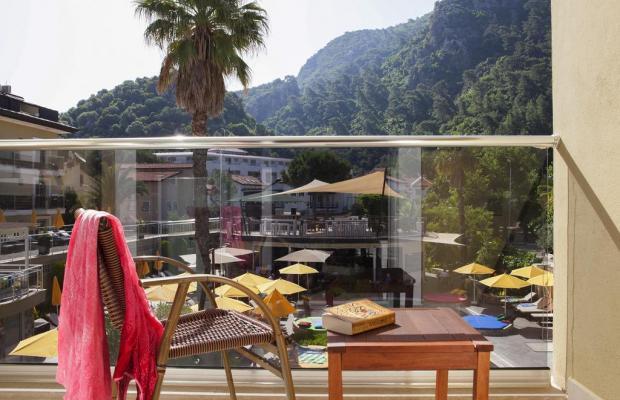 фотографии Mersoy Bellvista Hotel (ех. Smartline Mersoy Bellavista) изображение №16