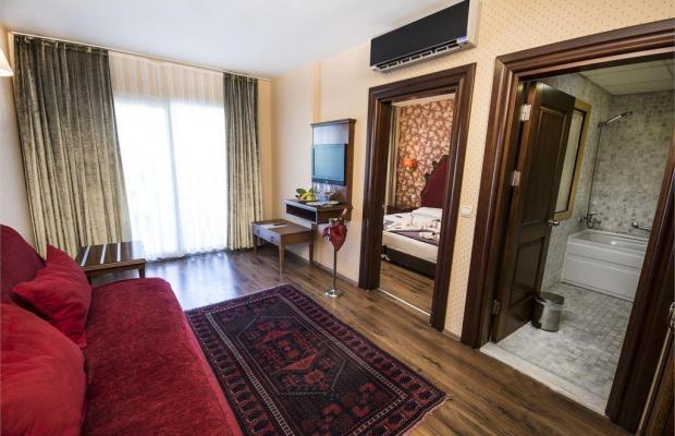 фотографии Mersoy Bellvista Hotel (ех. Smartline Mersoy Bellavista) изображение №12