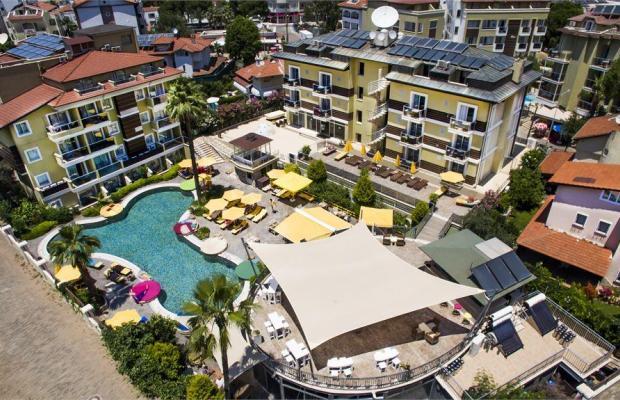 фото отеля Mersoy Bellvista Hotel (ех. Smartline Mersoy Bellavista) изображение №1