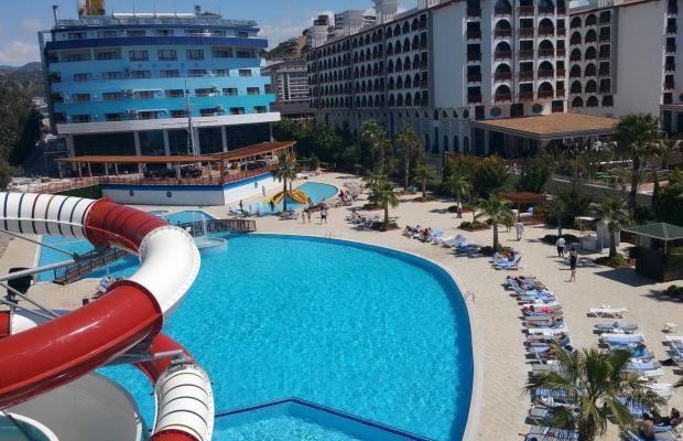 фото отеля Bera изображение №33