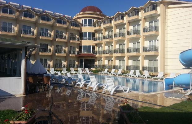 фотографии отеля Kurt Hotel (ex. Oasis Club Belek)   изображение №15