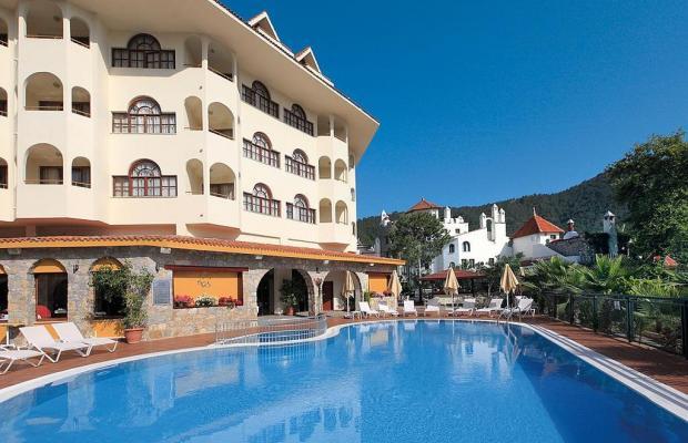 фото отеля Fortuna Beach Hotel изображение №1