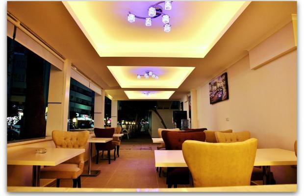 фотографии отеля Mesut изображение №7