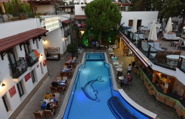 фото Istankoy Hotel Bodrum изображение №10