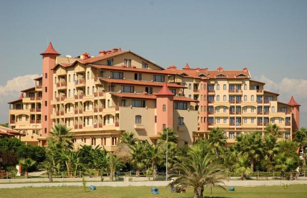 фотографии отеля Side Sun Bella Resort Hotels & Spa изображение №71