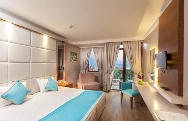 фото Side Sun Bella Resort Hotels & Spa изображение №38