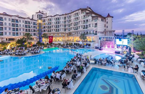 фотографии отеля Side Sun Bella Resort Hotels & Spa изображение №31