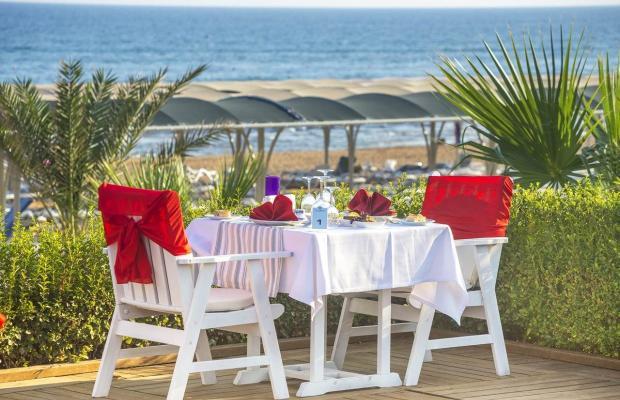 фотографии Side Sun Bella Resort Hotels & Spa изображение №8