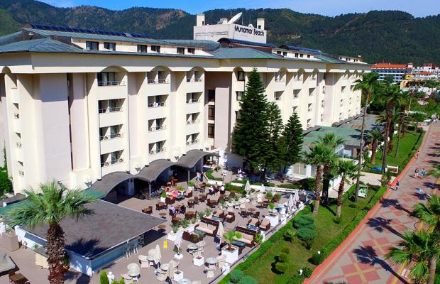 фото Munamar Beach Hotel (ex. Joy Hotels Munamar; Siwa Munamar) изображение №2