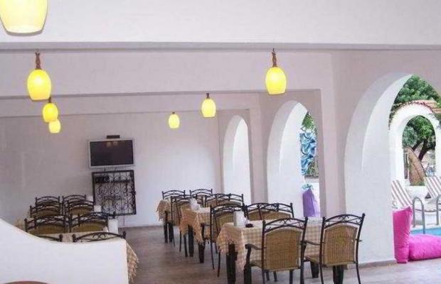 фотографии отеля Barbaros Beach изображение №31