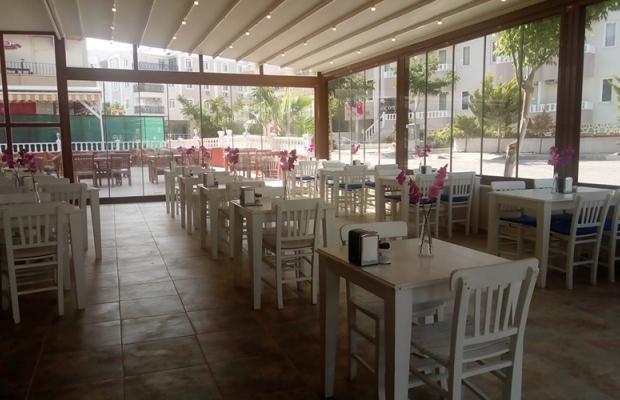 фото Mood Beach Hotel (ex. Duman) изображение №38