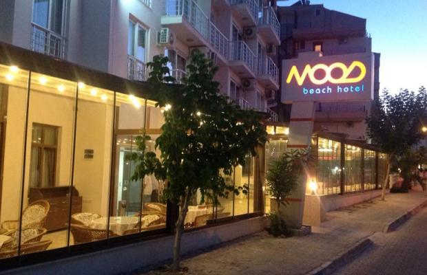 фото Mood Beach Hotel (ex. Duman) изображение №26