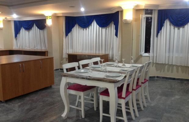 фотографии отеля Mood Beach Hotel (ex. Duman) изображение №7