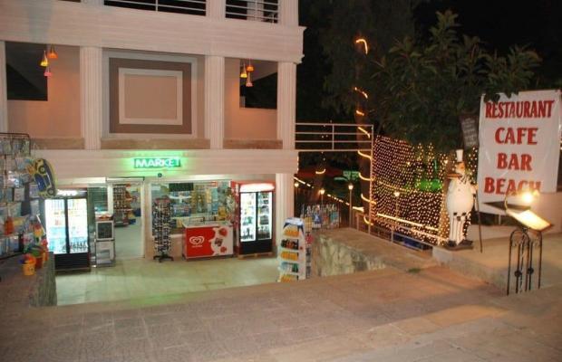 фотографии отеля Best Beach Hotel Alanya изображение №19