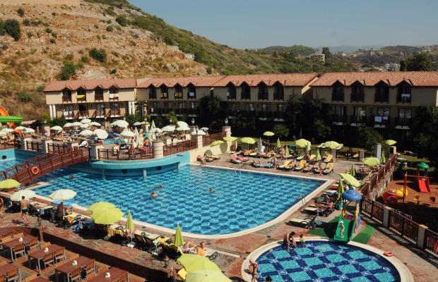 фото отеля Club Konakli Hotel изображение №25