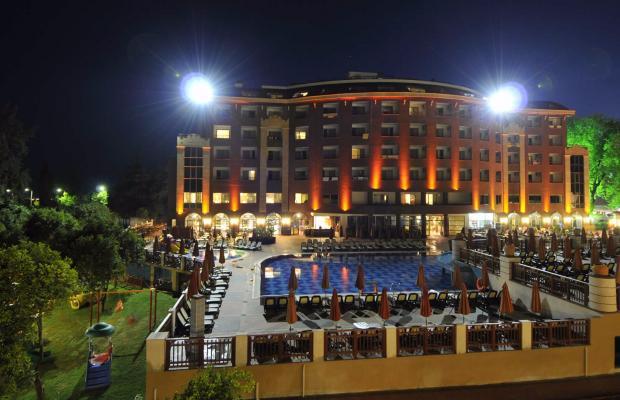 фото Club Konakli Hotel изображение №6