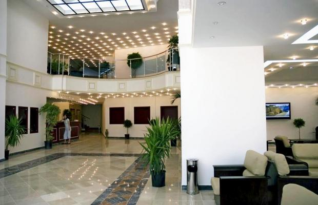 фотографии отеля Calipso Beach Turunc Hotel (ех. Dora My Meric Turunc Hotel; My Meric Hotel Marmaris) изображение №11