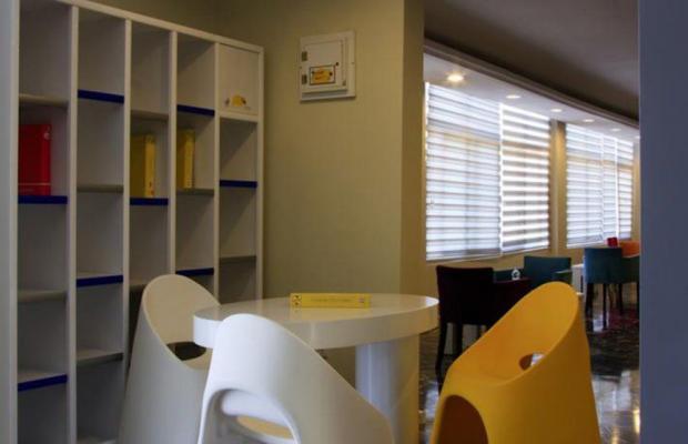 фото Vela Hotel Icmeler (ex. Litera Icmeler Relax) изображение №18