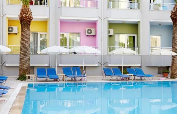 фото отеля Vela Hotel Icmeler (ex. Litera Icmeler Relax) изображение №17