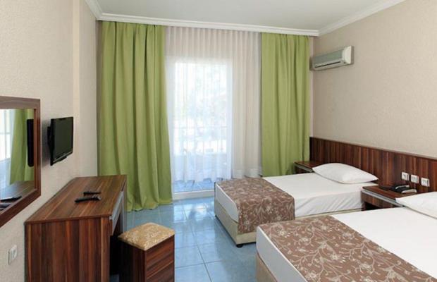 фотографии Vela Hotel Icmeler (ex. Litera Icmeler Relax) изображение №16
