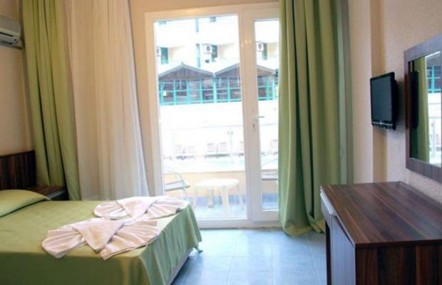фото отеля Vela Hotel Icmeler (ex. Litera Icmeler Relax) изображение №13