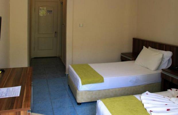 фотографии Vela Hotel Icmeler (ex. Litera Icmeler Relax) изображение №12