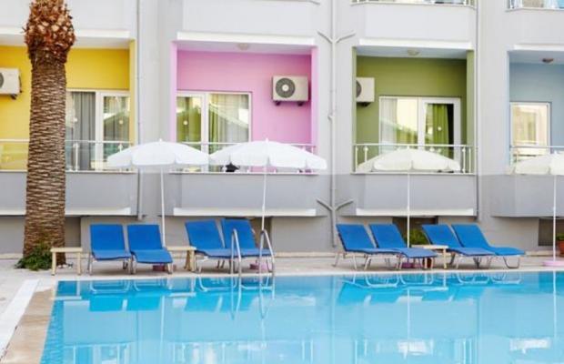 фотографии отеля Vela Hotel Icmeler (ex. Litera Icmeler Relax) изображение №7