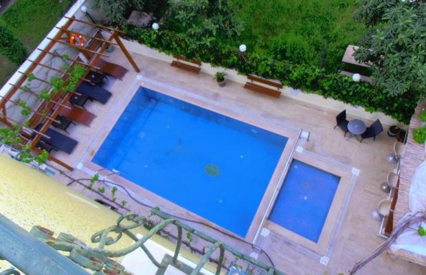 фотографии отеля Beyaz Melek изображение №19