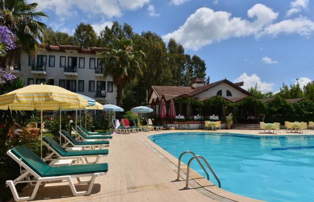 фото отеля Bezay изображение №17