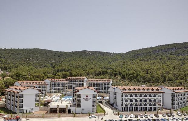 фото отеля Ramada Resort Akbuk изображение №33