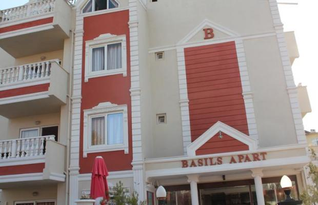 фотографии отеля Basil's Apart изображение №15