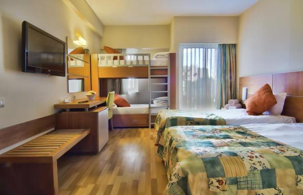 фото Limak Limra Club Park Hotel изображение №18