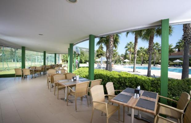 фотографии отеля Limak Limra Club Park Hotel изображение №15