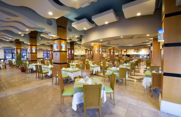 фотографии Limak Limra Club Park Hotel изображение №4