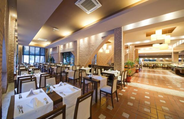 фото Limak Limra Club Park Hotel изображение №2