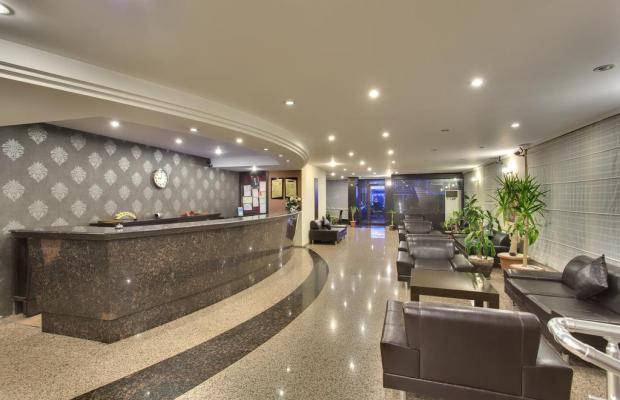 фотографии Antroyal Hotel изображение №20