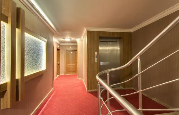 фото Antroyal Hotel изображение №18